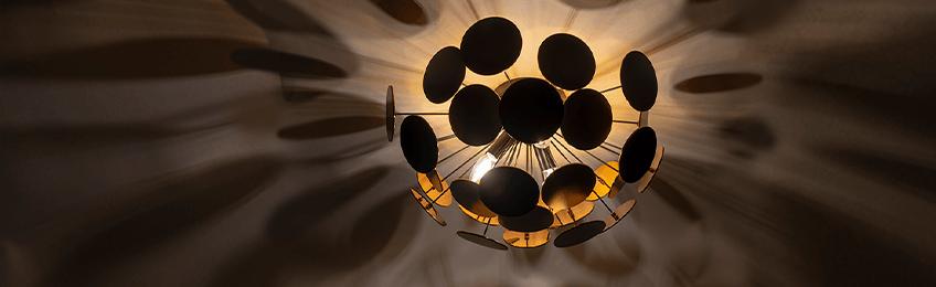 Lampade da soffitto di design