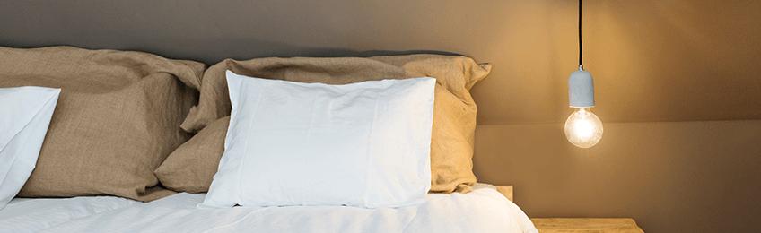 Ciondolo camera da letto
