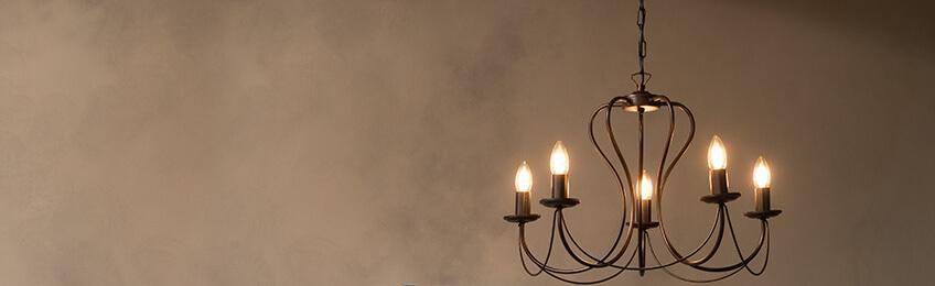 Lampade a sospensione classiche