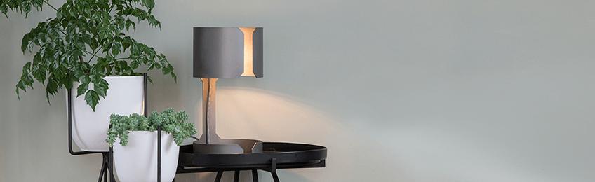 Tabella Lampade metallo