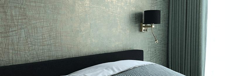Lampade da parete per camera da letto