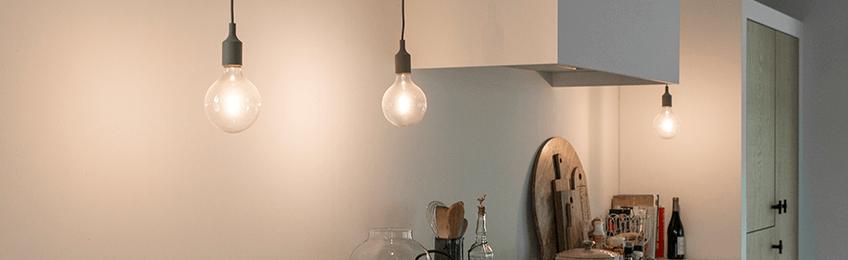 Lampade a sospensione per la vostra cucina