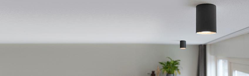 Faretti da soffitto