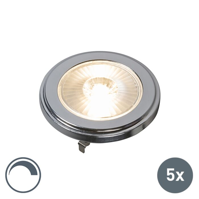 Set-5-lampadine-LED-G53-800LM-3000K-dimm