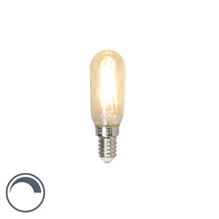 Lampadina-LED-E14-310lm-2700k-dimm-tubo-