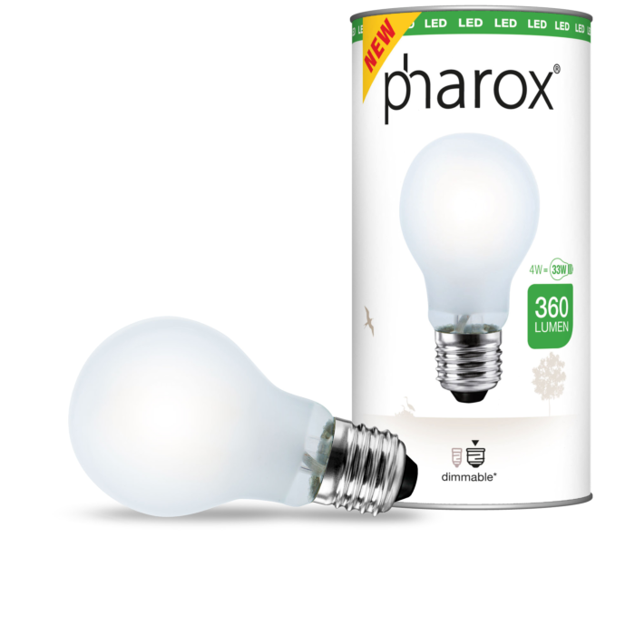 E27-LED-Pharox-Opal-A60-4W-360LM