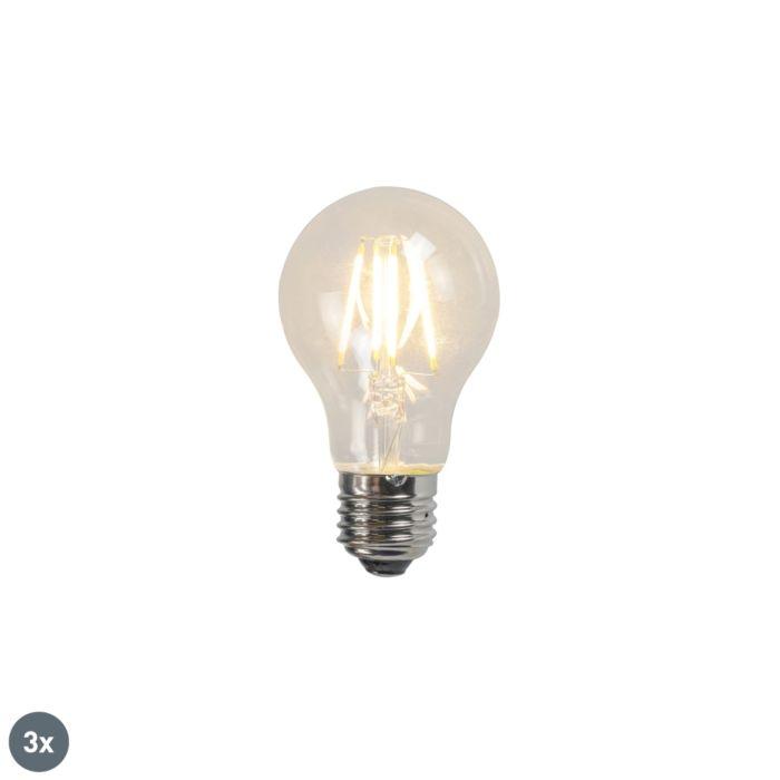Set-di-3-lampadine-LED-A60-filamento-2700K-320lm