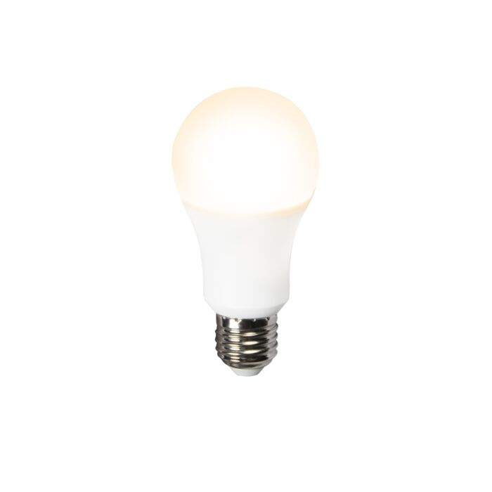Lampadine-a-LED-A60-12W-E27-3-in-1
