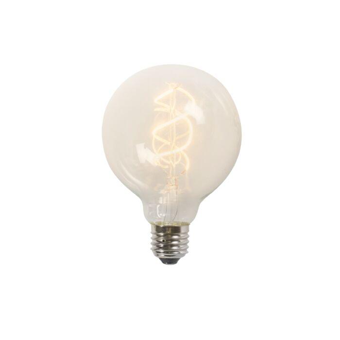 Lampadina-LED-E27-300lm-2200K-globo