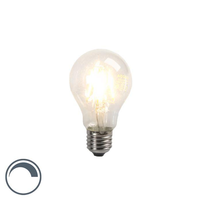 Lampadina-LED-E27-4W-390LM-2200K-dim-filamento