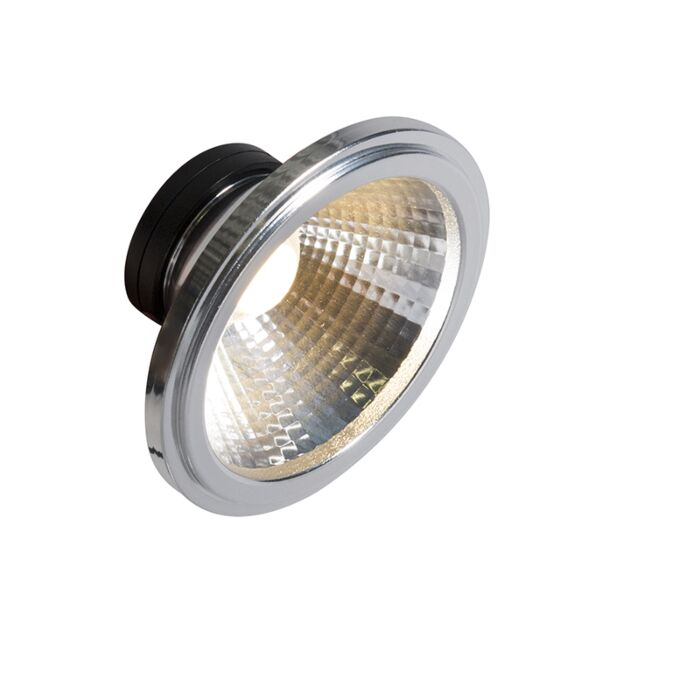 Lampadina-G53-AR111-LED-COB-7W-24°