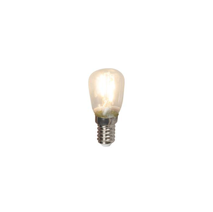 Lampadina-LED-E14-T26-1W-100lm-2700K
