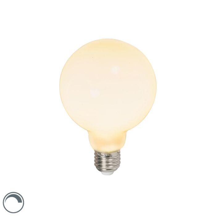 Lampadina-E27-LED-650lm-2700K-dimm