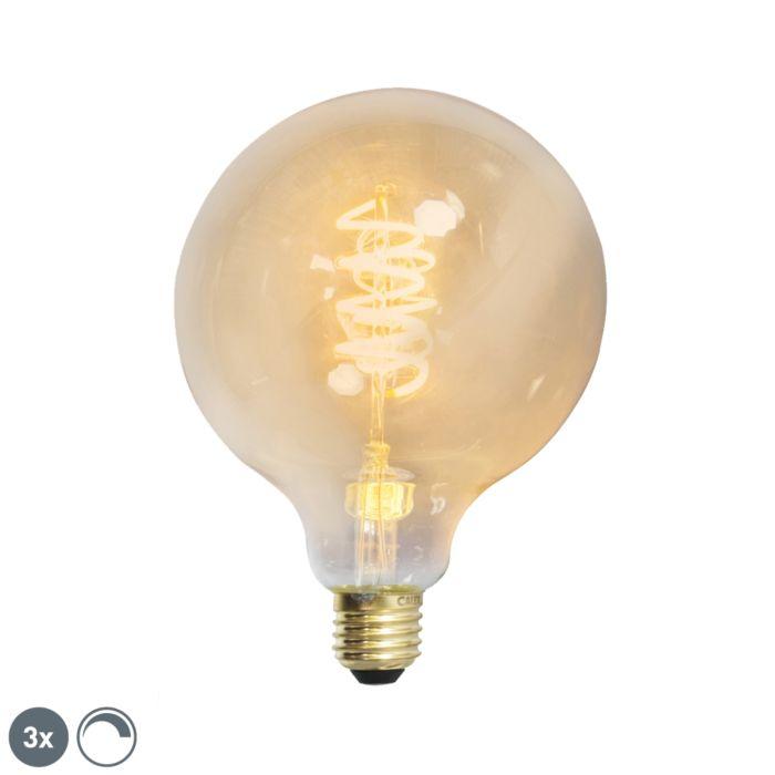 Set-3-lampadine-LED-E27-200lm-2100k-globo-dimm