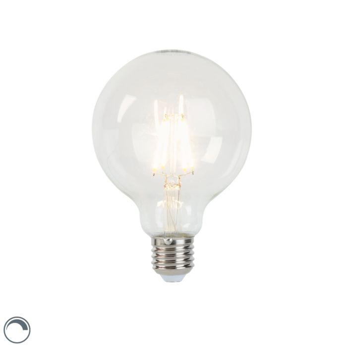 Filamento-LED-E27-G95-dimm-filamento-470lm-2700K