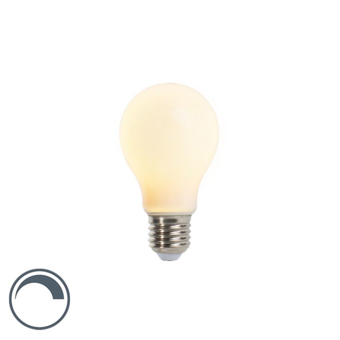 Lampadina-LED-E27-410lm-2350k-dimm-opaca-