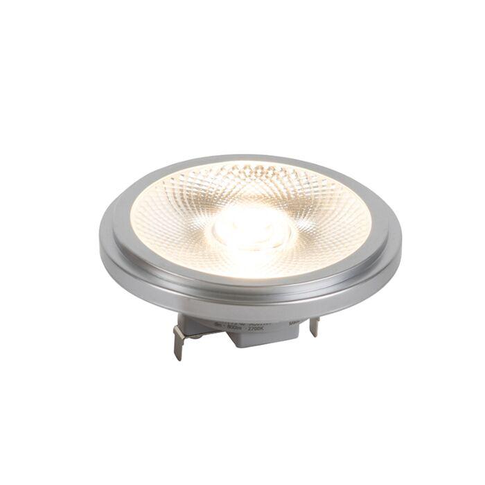 Lampadina-LED-G53-800lm-2700K-Osram-24º-dimm