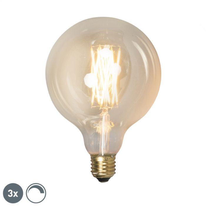 Set-3-lampadine-LED-E27-320lm-2100K-Globo-dimm-