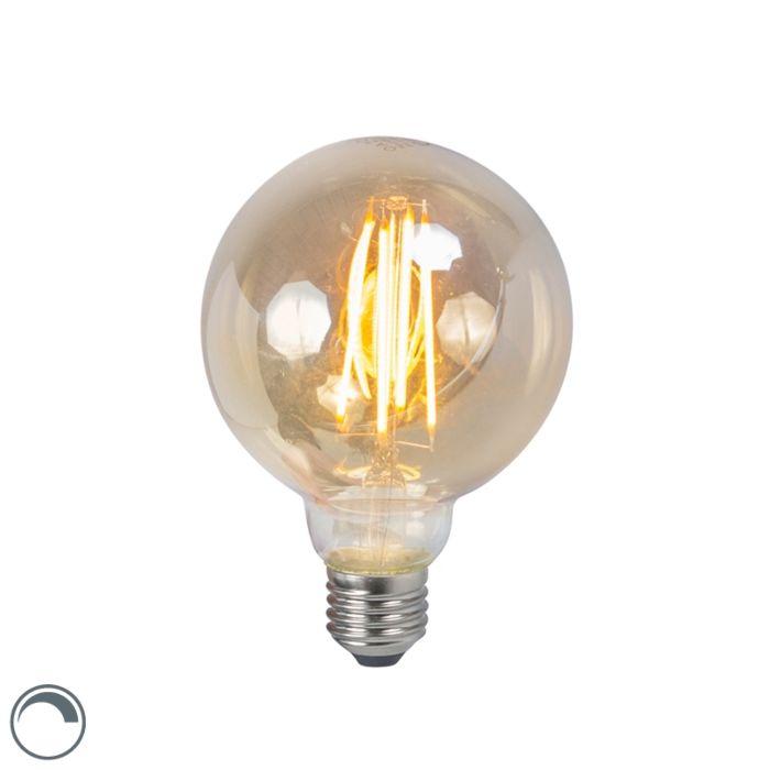 Lampadina-LED-E27-2200K-450lm-dimm-globo