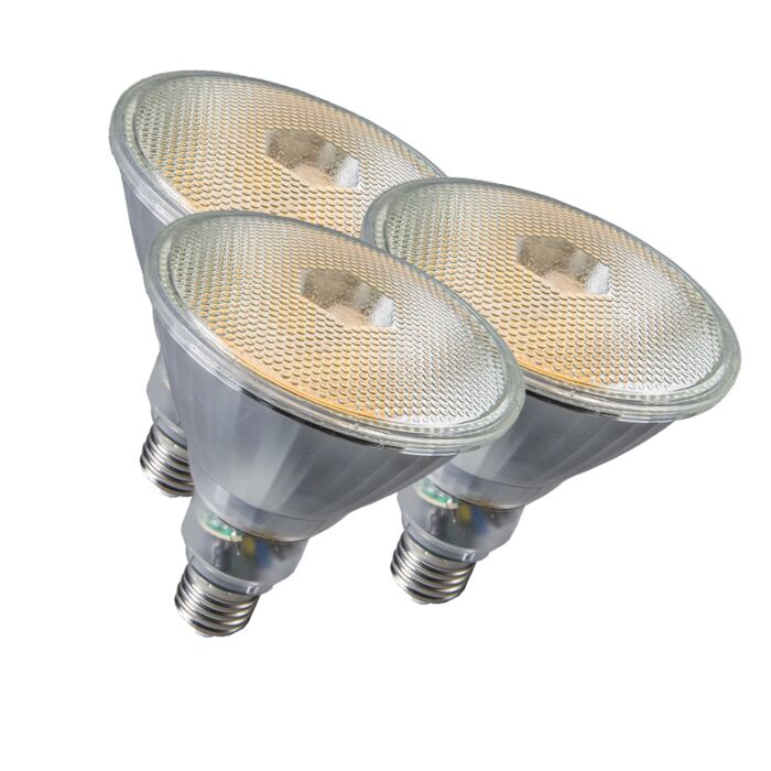 Set-di-3-lampadine-E27-20W-800LM-bianco-caldo