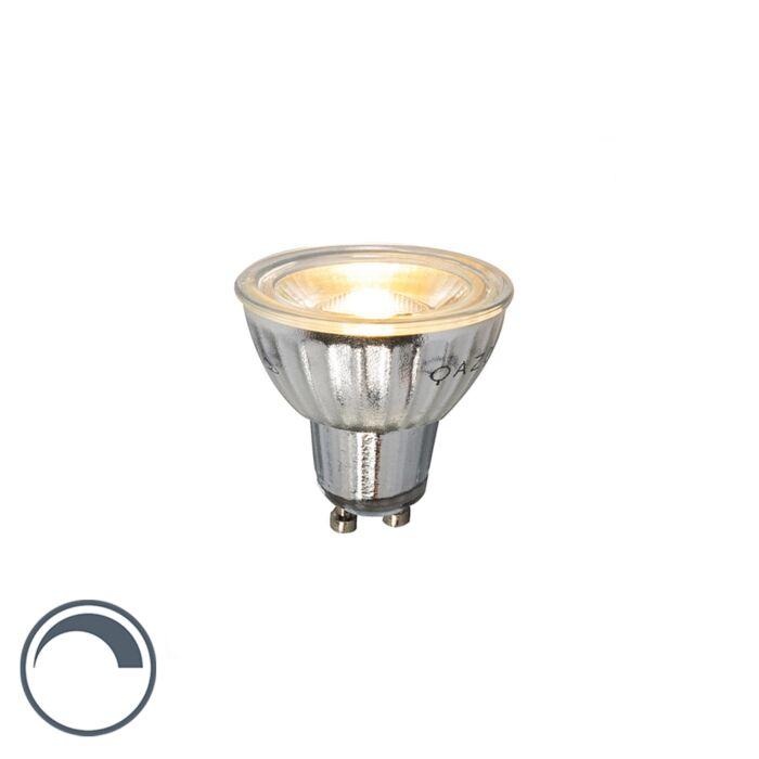 Lampadina-GU10-a-LED-230V-5W-380LM-2700K-dimmerabile