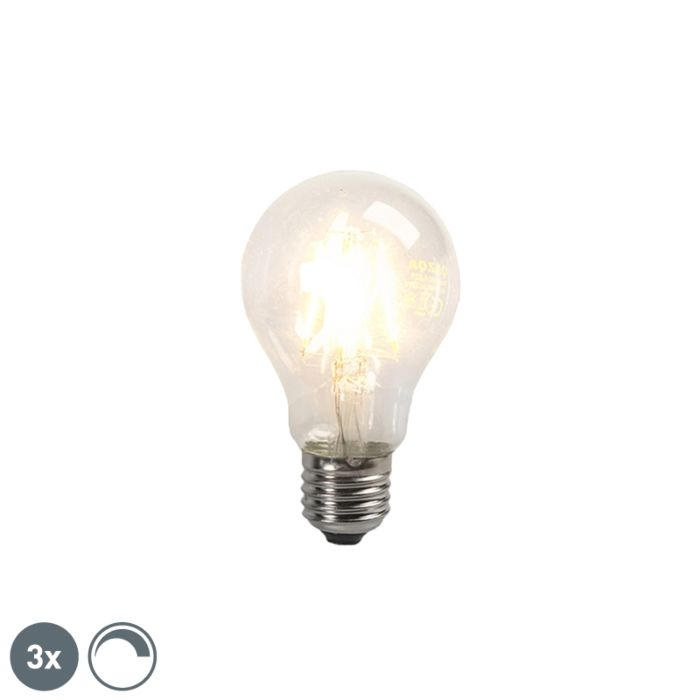 Set-3-lampadine-LED-E27-390lm-2200k-dimm
