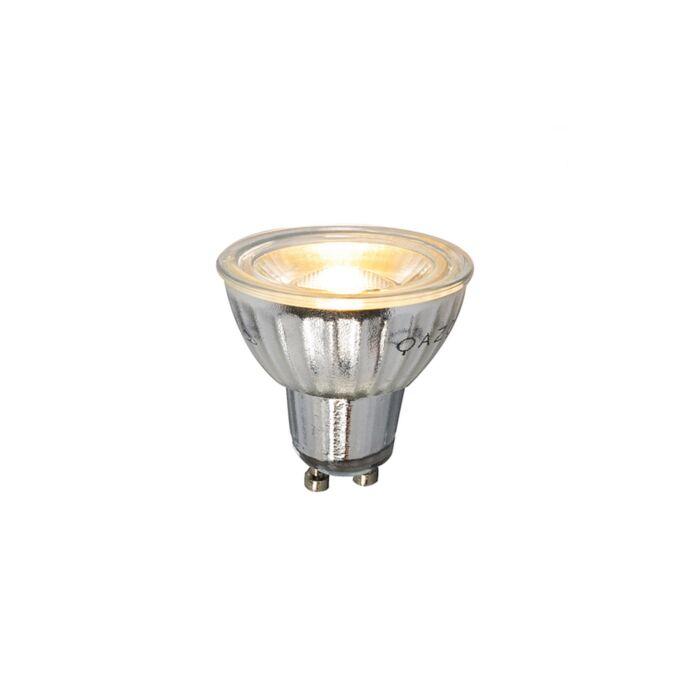 Set-di-5-lampade-a-LED-dimmerabili-GU10-7W-500LM-2700K