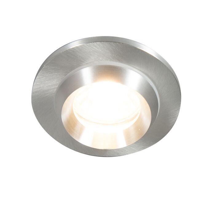 Faretto-da-incasso-moderno-alluminio-IP54---SPA
