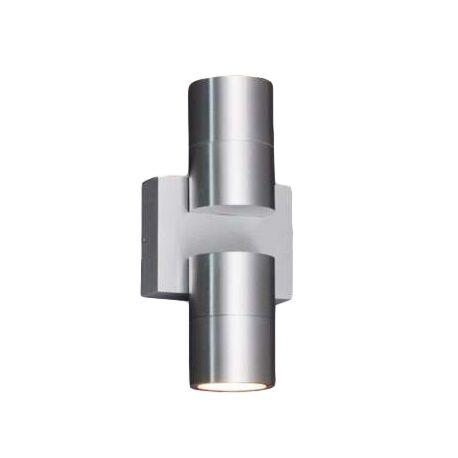 Applique-'Win-II'-design-alluminio---adatto-per-LED-/-esterno,-interno,-bagno
