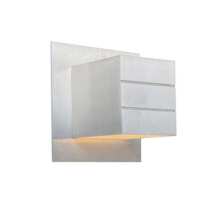 Applique-moderno-alluminio---YPSILON