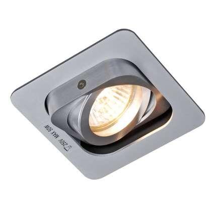 Faretto-da-incasso-'Random-1'-design-alluminio---adatto-per-LED-/-interno