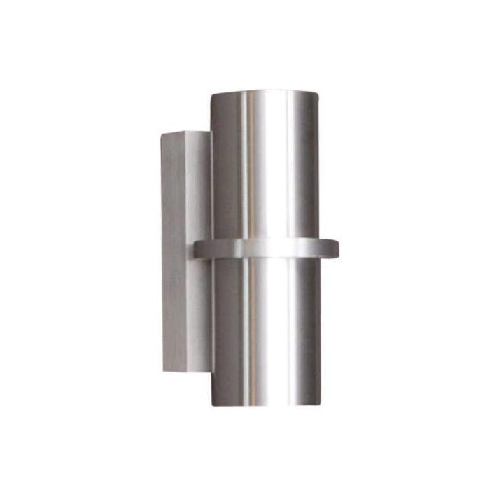 Lampada-da-parete-design-in-alluminio-IP54---Bas