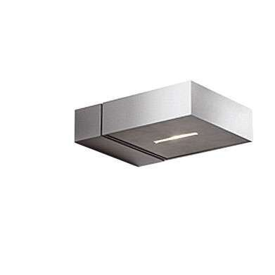 Applique-'Spatio-W'-design-alluminio---adatto-per-LED-/-interno
