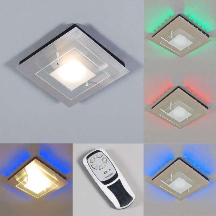 'ilum'-include-LED-/-interno