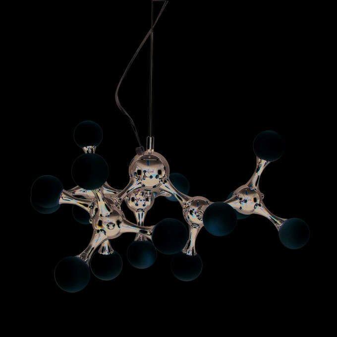 'globo'-adatto-per-LED-/-interno
