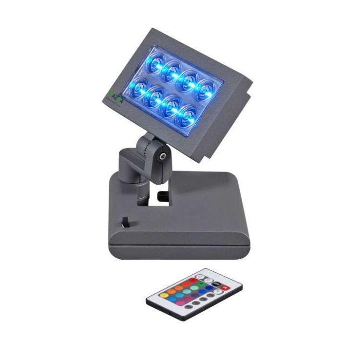 'opton'-include-LED-/-esterno