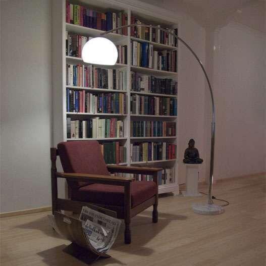 Lampada-ad-arco-BASIC-cromo-grande