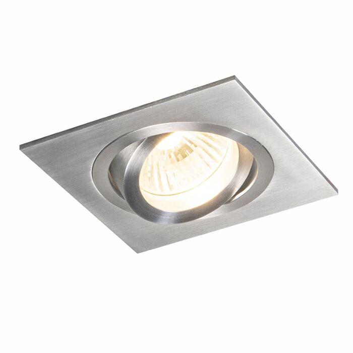Faretto-da-incasso-alluminio-inclinabile---LOCK-1