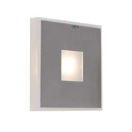 Applique-'Hana-Q'-moderno-alluminio---include-LED-/-esterno,-interno,-bagno