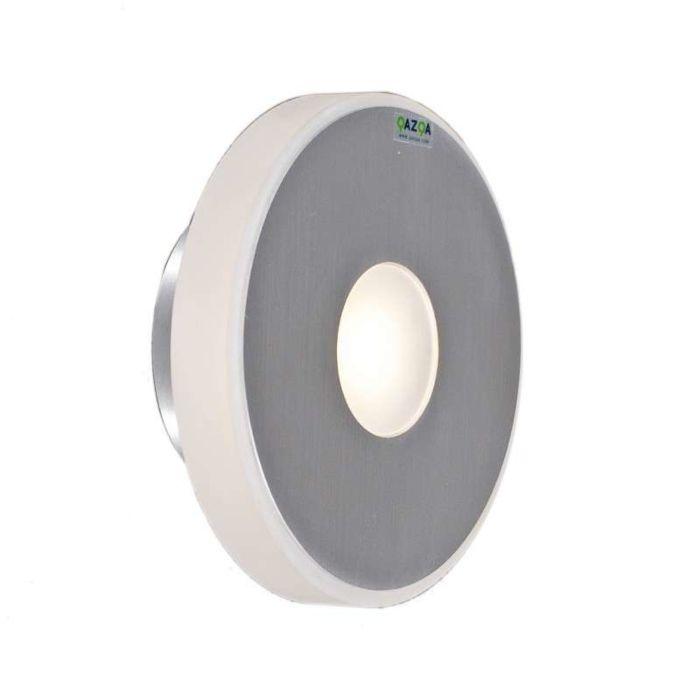 Applique-'Hana-R'-moderno-alluminio---include-LED-/-esterno,-interno,-bagno