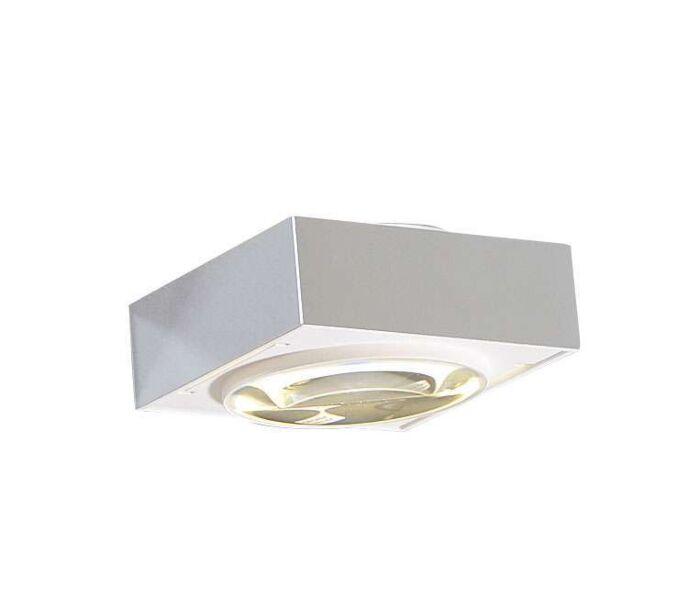 Applique-'Vision'-design-cromo---include-LED-/-interno