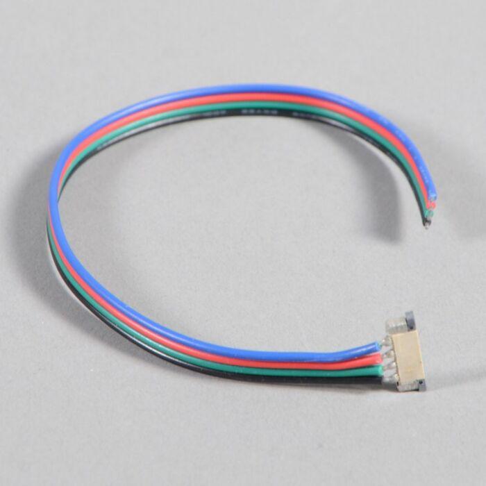 Cavo-di-collegamento-'RGB-LED-Strip'