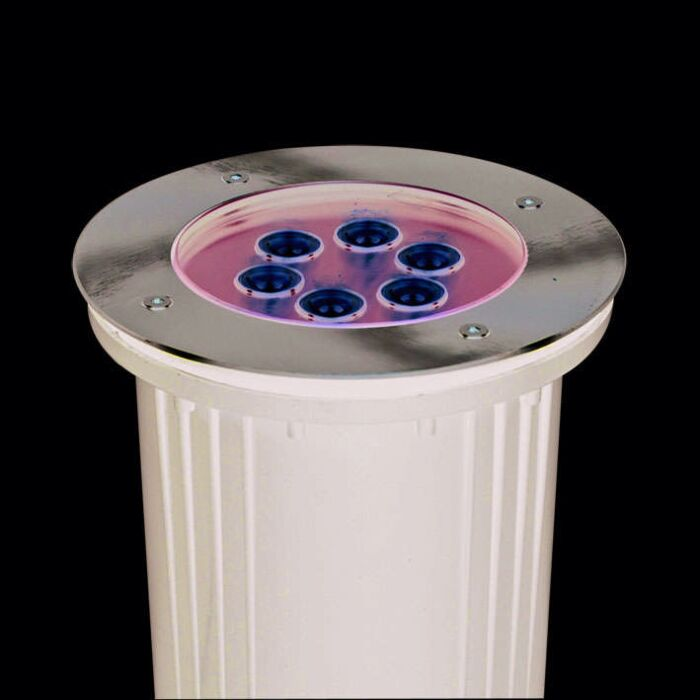 'grondspot'-include-LED-/-esterno