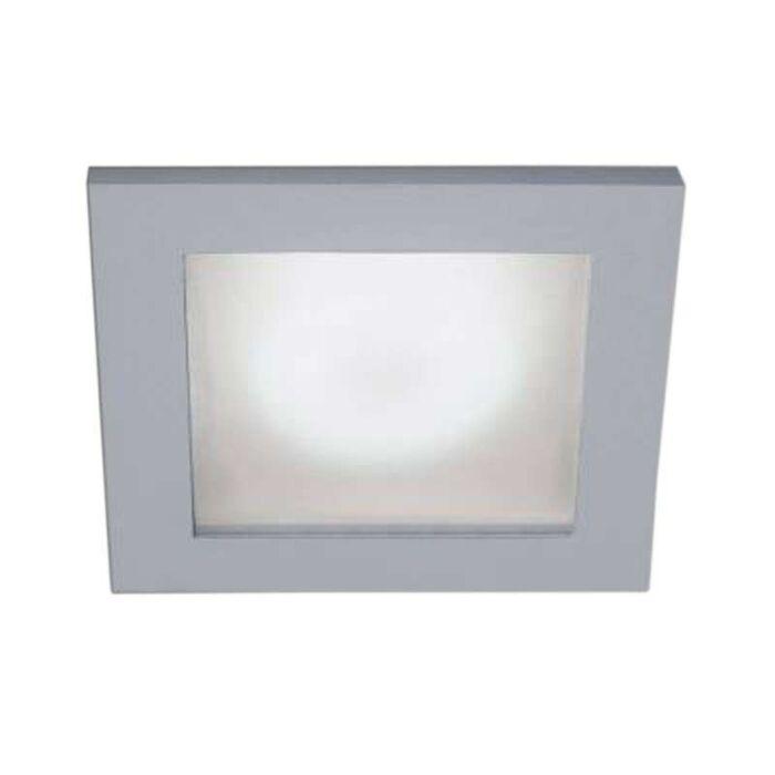 Faretto-da-incasso-'Carree-MAX-S1'-design-alluminio---adatto-per-LED-/-interno,-bagno