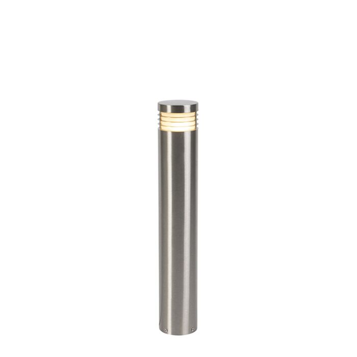 Lampioncino-esterno-acciaio-60-cm-IP44---DOC