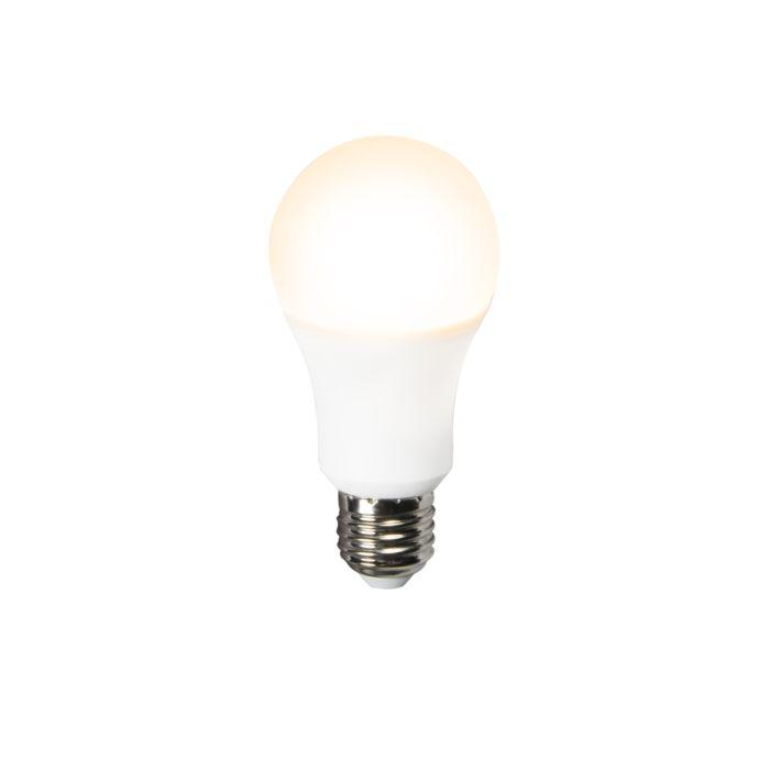 Lampadine-a-LED-A60-12W-E27-3-in-1