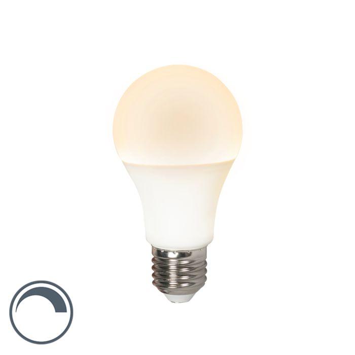 Lampada-a-LED-E27-240V-12W-1200lm-A60-dimmerabile