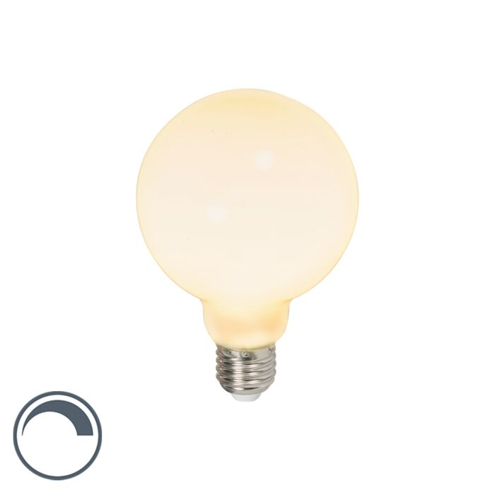 Lampadina-dimmerabile-E27-LED-G95-6W-650lm-2700-K