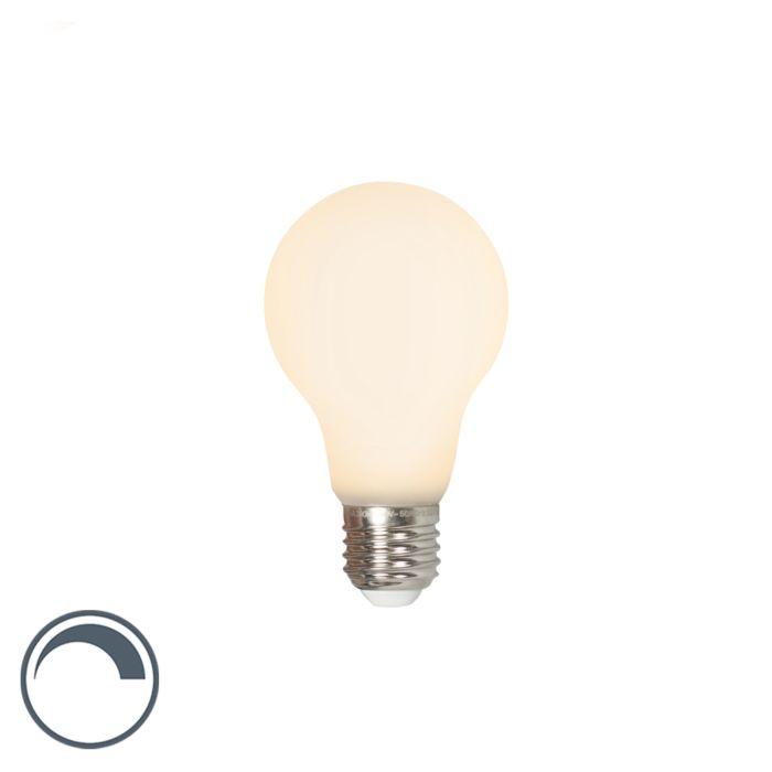 Lampada-a-LED-dimmerabile-E27-A60-4W-380lm-2700-K