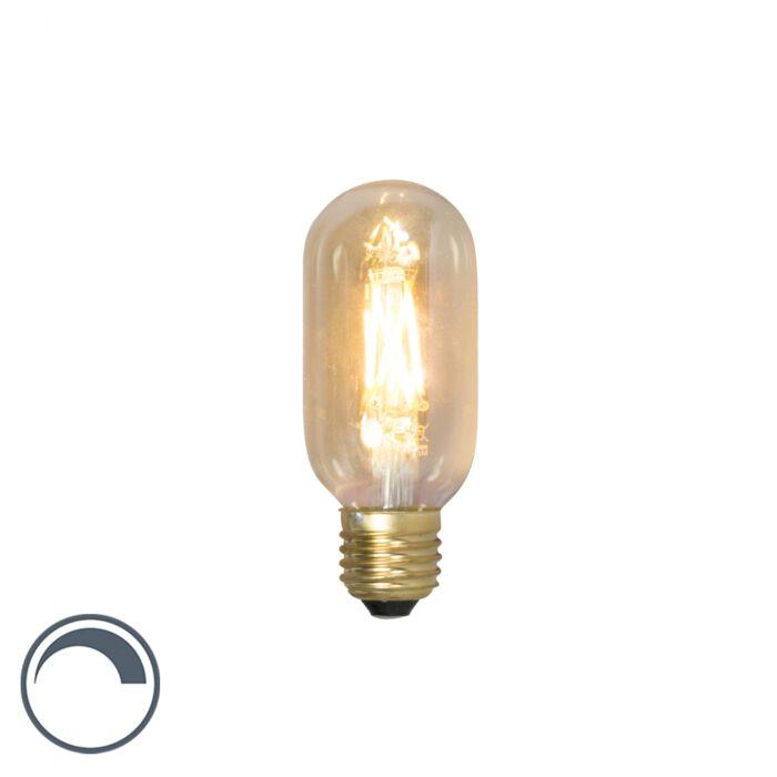 E27-lampada-a-filamento-LED-dimmerabile-T45L-4W-320lm-2100-K